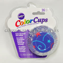 Wilton ColorCups Celebration Cupcake Cases