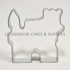 Castle Cookie Cutter - small
