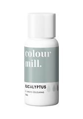 Colour Mill Oil Based Colouring Eucalyptus