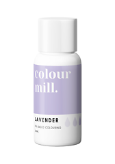 Colour Mill Oil Based Colouring - Lavender
