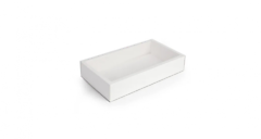 Mondo Rectangle Cookie Box - Small
