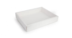 Mondo Rectangle Cookie Box - Large