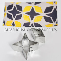 Geometric Mosaic Cutter Set