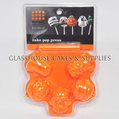 Cake Pop Press – Halloween