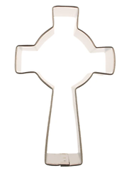 Celtic Cross - Cookie Cutter