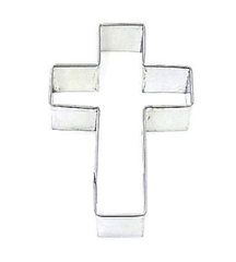 Small Cross - Cookie Cutter