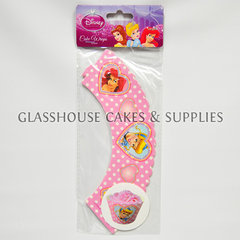 Disney Princess Cupcake Skirts