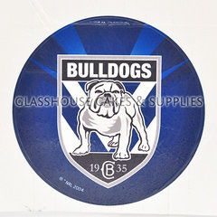 Bulldogs Cake Edible Images