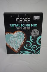 Royal Icing Mix - White