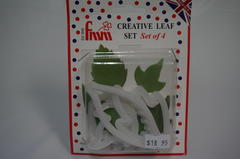 FMM Creative Leaf Set