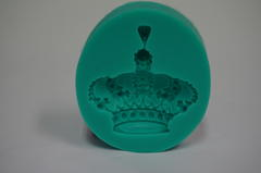 Royal Crown Silicone Mould