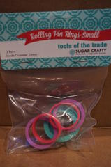Rolling Pin Rings SMALL