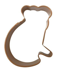 Koala - Cookie Cutter