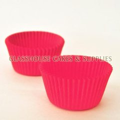 50 Patty Cups pink