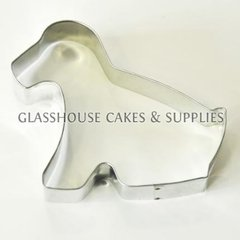 Dog Cookie Cutter - Small