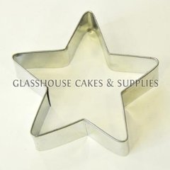 Star Cookie Cutter - Small