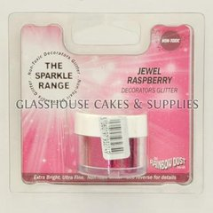 Jewel Raspberry Sparkle NON TOXIC