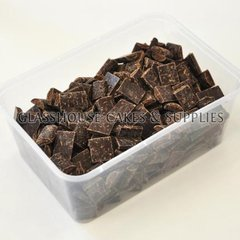 Couverture Dark Chocolate 600g