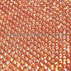 Pink Bling Sheet - Small