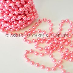 Pearls - Pink