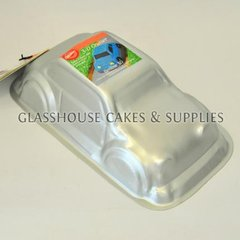 3D Car Shaped Tin