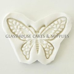 Butterfly Lace Silicone Mold