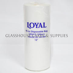 Loyal 100 Disposable Piping Bags