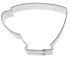 Mini Tea Cup - Cookie Cutter