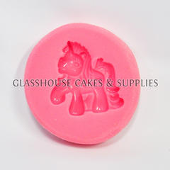 My Little Pony Mold
