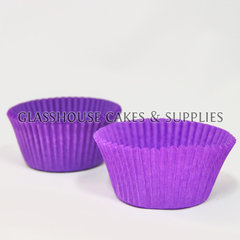 Purple Patty Cups