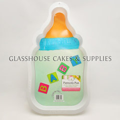 Baby Bottle Baking Tray
