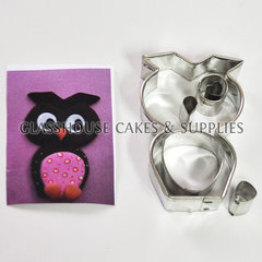 Small Owl Cutters