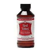 Red Velvet Bakery Emulsion - LorAnn Oil