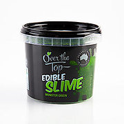 Edible Slime Monster Green