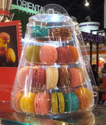 Macaron Stand with Carry Case