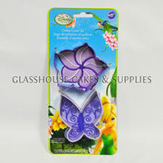 Wilton Tink's World Cookie Cutter Set Flower and Butterfly