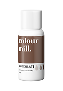 Colour Mill Oil Based Colouring Chocolate