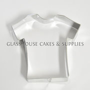 Shirt Large Cookie Cutter