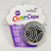 Wilton ColorCups Circles Cupcake Cases