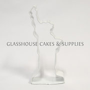 Statue of Liberty Cookie Cutter