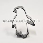 Black Penguin Cookie Cutter