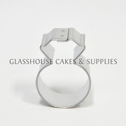 Mini Diamond Ring Cutter