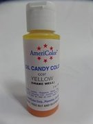 Americolor Yellow Oil Candy Colour