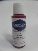 Americolor Red Oil Candy Colour