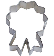 Award Ribbon - Cookie Cutters