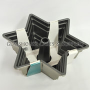 Six Pointed Star 3D Baking Tin