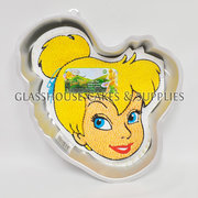 Wilton Tinker Belle Baking Tin