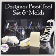 Boot Shoe Kit