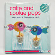 Cake and Cookie Pops