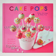 Cake Pops by Helen Attridge and Abby Foy